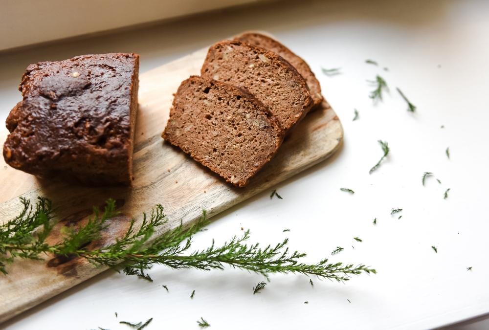 Gluteeniton saaristolaisleipä Helsingin Sanomien ohjetta mukaillen